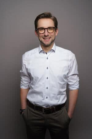 Dr. Raphael Krämer - Krämer Coaching