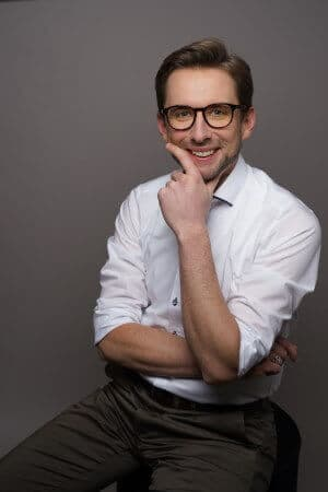 Dr. Raphael Krämer - Krämer Coahing