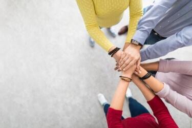 Teamentwicklung - gemeinsam gut arbeiten
