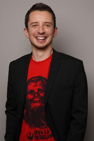 Profil Benjamin Krämer